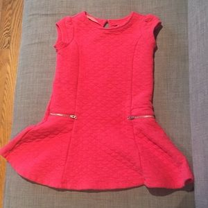 Gymboree Quilted Cotton Play Dress